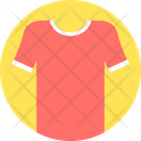 Cloth Shopping Cart Icon