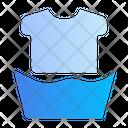 Washing Home Appliances Icon