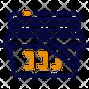 Clothe Basket Icon