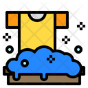 Laundry Cleaner Cleaning Icon