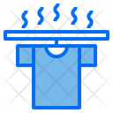 Dry Cleaner Cleaning Icon