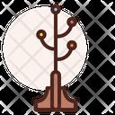Clothe Hanger Icon