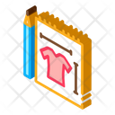 Sketch Drawing Bottle Icon