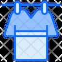 Clothe Wash Clothe Wash Icon