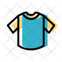 Clothes T Shirt Shirt Icon