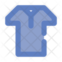 Clothes Jersey Soccer Icon