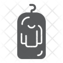 Clothes Cover Apparel Icon