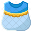 Clothes Baby Child Icon