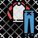 Pajama Garment Fashion Icon