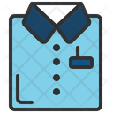 Clothes Formal Clothes Wear Icon