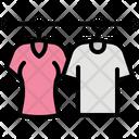 Clothes Clean Shirt Icon