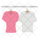 Clothes Clean Shirt Icon