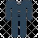 Clothes Jumpsuit Icon