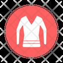 Clothes Garment Shirt Icon