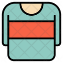 Clothes Garments Jumper Icon