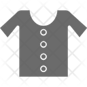 Shirt Clothes Dress Icon