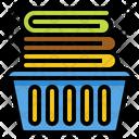 Clothes Basket Icon