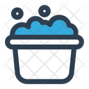 Laundry Cleaning Cleaner Icon