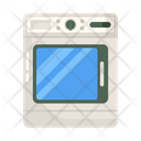 Clothes Dryer Icon