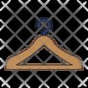 Clothes Hanger Icon