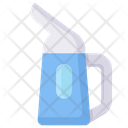 Clothes Steamer Icon