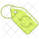 Clothes tag Icon