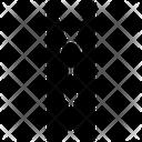 Clothespin Icon