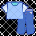 Clothing Pant T Shirt Icon