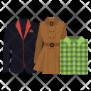 Clothing Icon