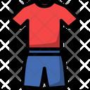 Clothing Uniform Cloth Icon