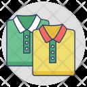 Clothing Tee Shirts Icon
