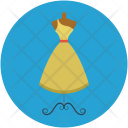 Clothing Stand Doll Icon