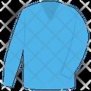 Clothing Dress Shirt Icon