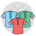 Clothing Choice Clothes Icon