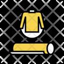 Clothing Textile Clothing Textile Icon