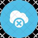 Cloud Delete Icloud Icon