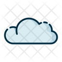 Cloud Cloudy Weather Cloudy Sky Icon