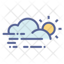 Cloud Weather Forecast Icon