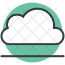 Cloud Sky Cloudy Icon