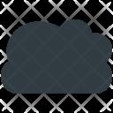 Cloud Sky Cloudy Icon