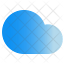 Cloud User Interface Network Icon
