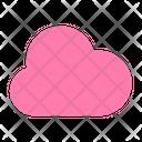 Cloud Design Ui Icon