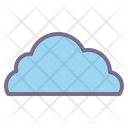 Cloud Cloudy Weather Icon