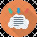 Cloud Docs Parameters Icon