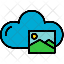 Cloud Picture Cloudy Icon