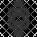 Cloud Storage Server Icon