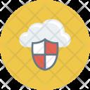 Cloud Cloudcomputing Key Icon