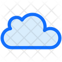 Business Finance Cloud Icon