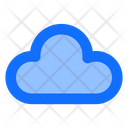 Cloud Weather Cloudy Icon