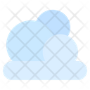 Cloud Weather Clouds Icon